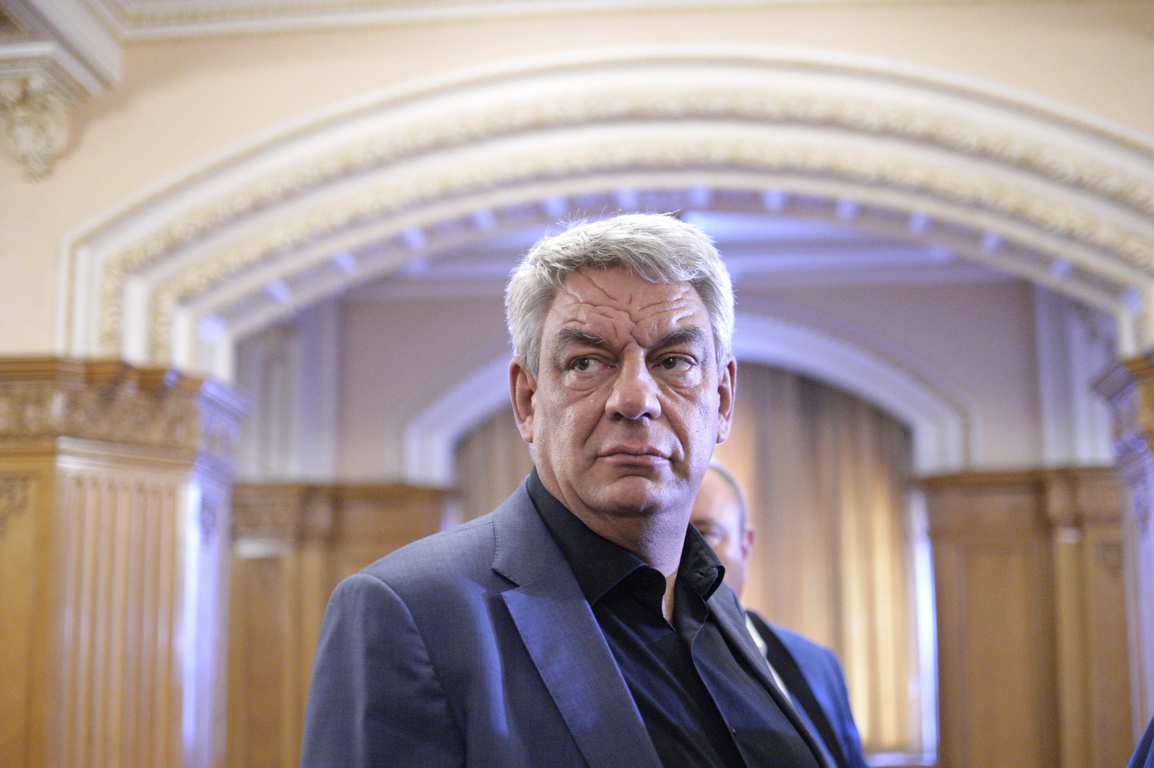 Mihai Tudose nu exclude să revină în funcţia de premier: Dacă aşa închidem Guvernul Dăncilă...