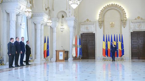 Imaginea articolului Orban, despre acordul politic iniţiat de Iohannis: UDMR a luat decizia să semneze pactul/ Ce spune despre şansele moţiunii de cenzură