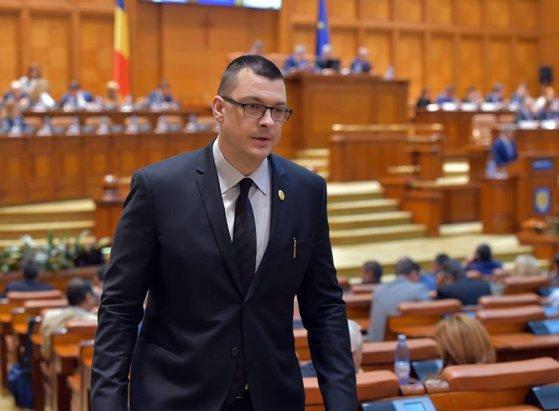 Imaginea articolului Ovidiu Raeţchi: PSD vrea modificarea atribuţiilor Poliţiei, în comisii, în timpul moţiunii de cenzură