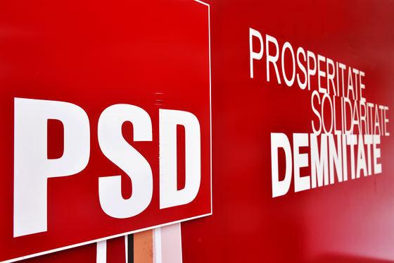 Imaginea articolului PSD va avea conferinţe judeţene la Sibiu şi Cluj pentru alegerea conducerii filialelor