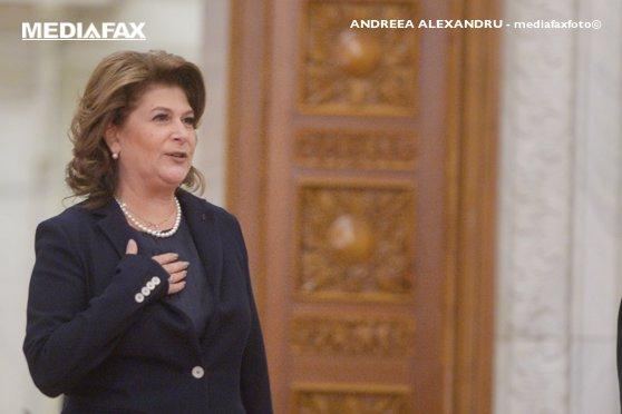 Imaginea articolului Rovana Plumb: Mi-am depus mandatul, a fost o reconfirmare a mandatului de preşedinte al PSD Dâmboviţa