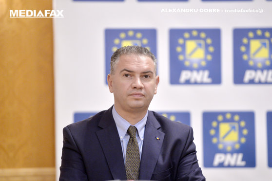 """Imaginea articolului Orban, după ce deputatul PNL Ben Oni Ardelean i-a caracterizat pe jurnalişti ca fiind """"nesimţiti"""": L-am sunat imediat şi i-am spus să îşi ceară scuze"""