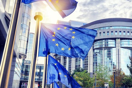 Imaginea articolului Începe reuniunea Consiliului European: Discuţiile vizează conducerea instituţiilor UE/ Iohannis va face bilanţul rezultatelor obţinute la finalul preşedinţiei României la Consiliul UE
