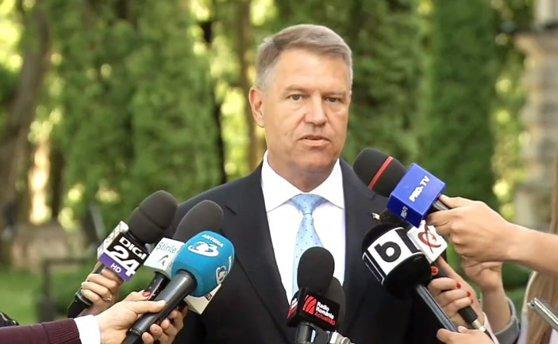 Imaginea articolului Iohannis, despre negocierile pentru şefia instituţiilor UE: Nu mă aştept să avem o decizie