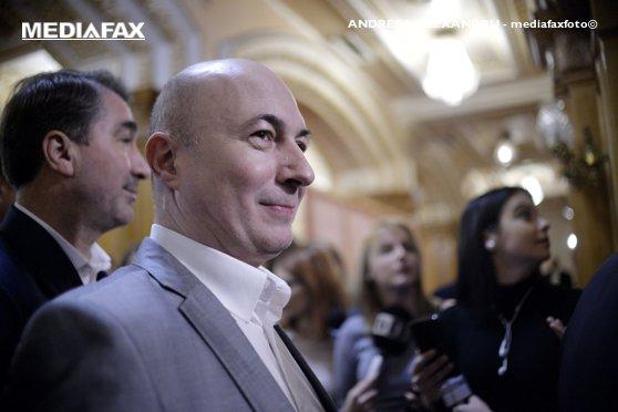 """Imaginea articolului Codrin Ştefănescu, surprins de """"lipsa de caracter a unor colegi"""" din PSD: O să vorbesc la Congres despre lucrul ăsta"""