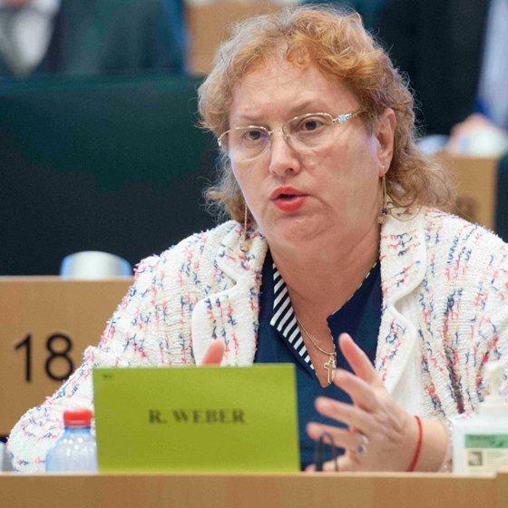 Imaginea articolului Renat Weber, propusă de ALDE ca Avocat al Poporului: Am demisionat din ALDE când am acceptat noua misiune