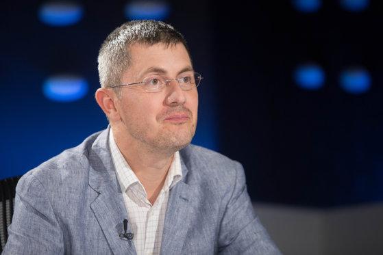 Imaginea articolului Barna, despre comisia de anchetă legată de fraude la alegeri: Pare un banc din zona Bulă-Păcală