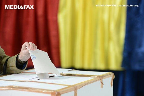 Imaginea articolului Şerban Nicolae propune un proiect de lege cu pedepse mai mari pentru frauda la vot