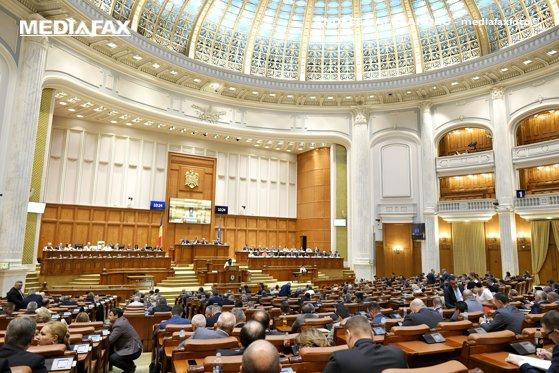 Imaginea articolului Şase noi deputaţi, învestiţi în Parlament. Cinci îi înlocuiesc pe cei care au devenit europarlamentari