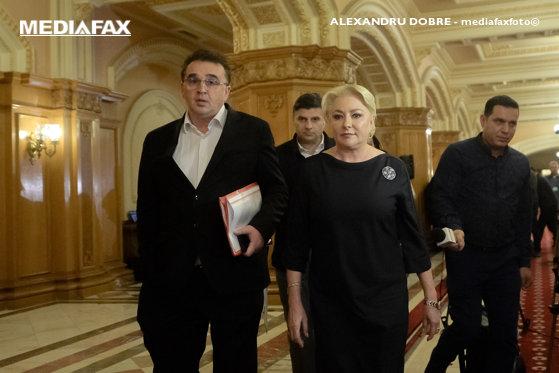 Imaginea articolului Marian Oprişan îi scrie premierului Viorica Dăncilă: Adoptarea Codului Administrativ, un mare câştig