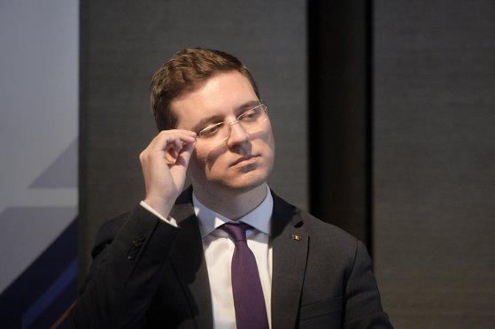 Imaginea articolului Alegerile în PSD | Victor Negrescu: La Congres să se exprime mai multe persoane ca să nu fie o luptă pentru orgolii
