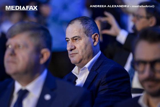 Imaginea articolului Marian Neacşu, fost secretar general al PSD, a fost numit de Parlament în funcţia de vicepreşedinte al ANRE