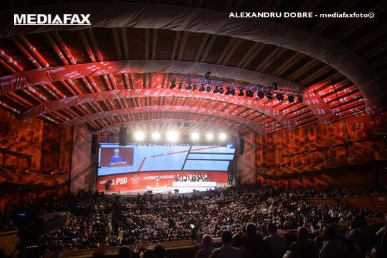 Imaginea articolului COMENTARIU Lelia Munteanu: PSD - un congres extraordinar!