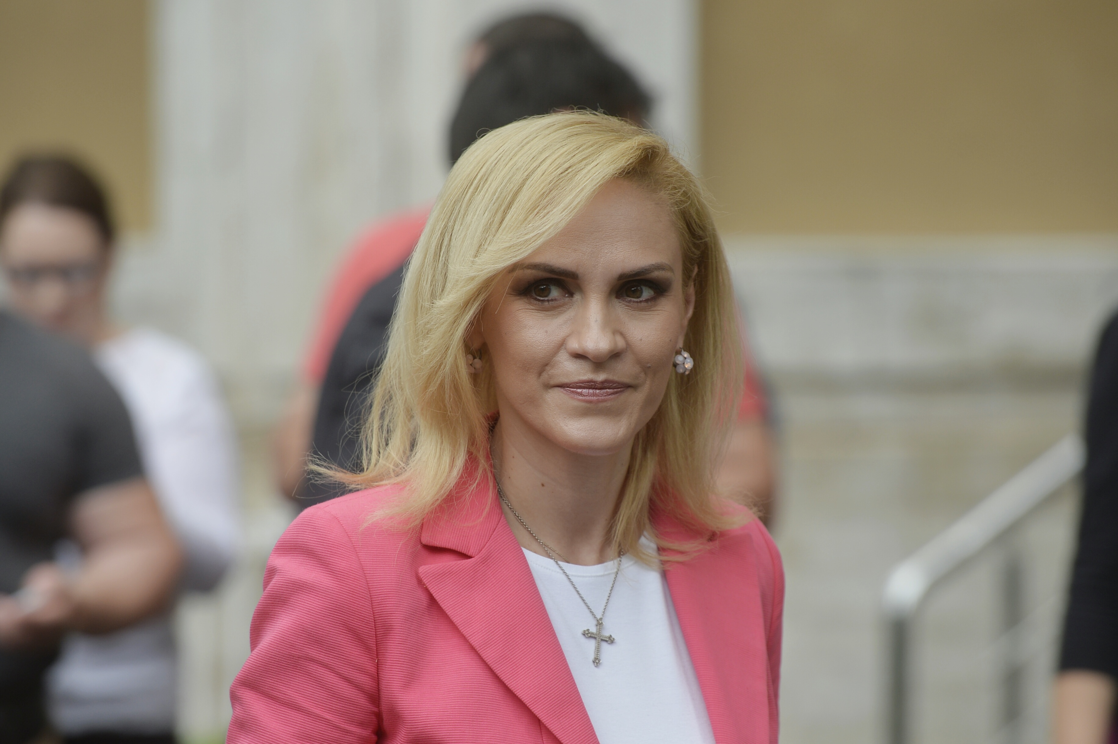 """Firea: Nu aş fi de acord ca PSD să arunce un """"iepure"""" în cursa prezidenţială, un candidat fără şanse"""