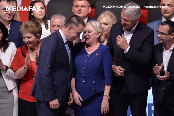 """Imaginea articolului """"Poate fi adus şi Einstein, rezultatul e acelaşi"""". Un primar, fost PSD, ironizează eforturile social-democraţilor de a găsi un candidat la alegerile prezidenţiale"""
