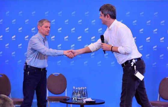 Imaginea articolului Dan Barna: Candidatul la prezidenţiale al Alianţei USR-PLUS, anunţat peste două săptămâni