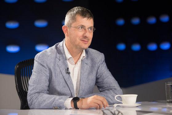 Imaginea articolului Barna, despre retragerea candidaturii lui Bohnert pentru şefia parchetului UE: E o informaţie care a ajuns la mine