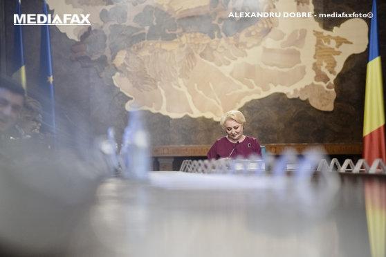 Imaginea articolului Europarlamentar PNL: Dăncilă să ne explice cum va obţine găzduirea unei agenţii europene care are deja sediu