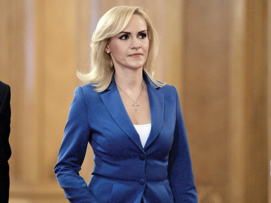 Imaginea articolului Firea, despre o posibilă candidatură la prezidenţiale din afara PSD: Mă voi gândi