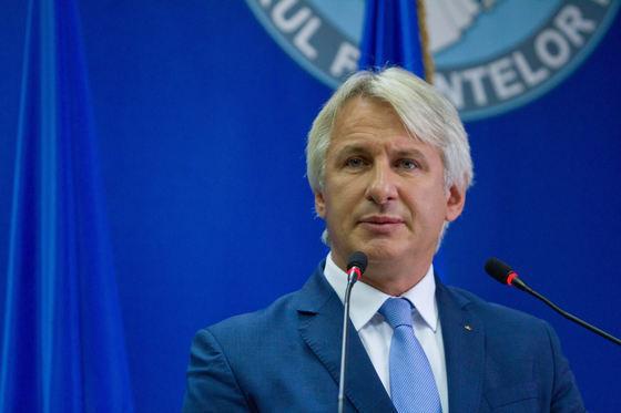 Eugen Teodorovici a anunţat că se retrage din cursa internă a PSD pentru prezidenţiale