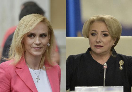 Imaginea articolului Dăncilă: Nu cred că Firea va merge pe o candidatură independentă. Îşi va pierde portofoliul de primar