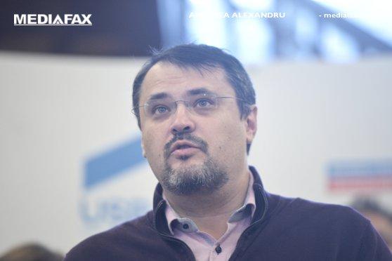 Imaginea articolului Europarlamentarul Cristian Ghinea, ales vicepreşedinte al comisiei pentru Dezvoltare Regională din Parlamentul European