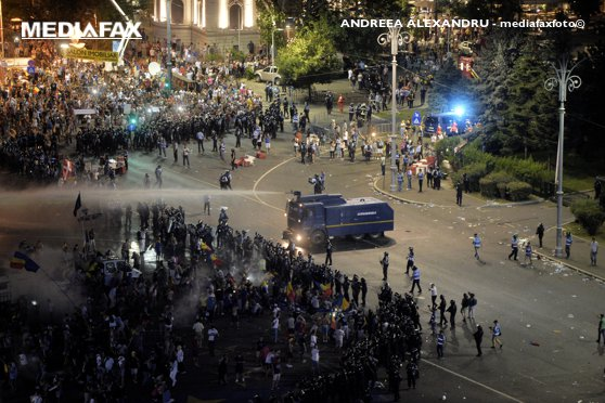 Imaginea articolului Dăncilă, despre 10 august: Când se forţează intrarea în Guvern, asta seamănă cu lovitură de stat