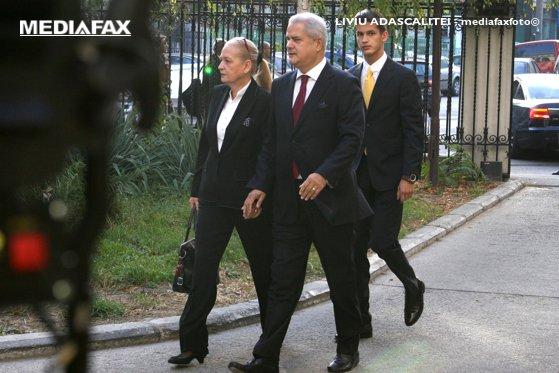 Imaginea articolului Mihnea Năstase, fiul lui Adrian Năstase, numit consilier onorific al vicepremierului Mihai Fifor