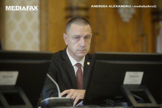 Imaginea articolului Ministrul interimar al Internelor, Mihai Fifor: Este o lipsă mare de personal în dispeceratele 112