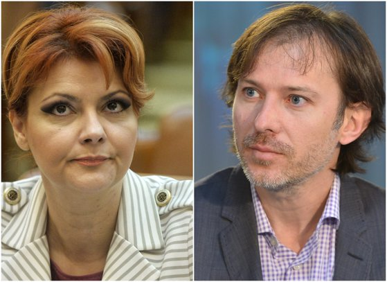 """Imaginea articolului Liderul senatorilor PNL: Bugetarii trebuie să accepte să muncească fără vouchere şi pensii speciale/ Olguţa Vasilescu: Să îi votaţi masiv! Că vă promit doar de-ale """"bune"""""""