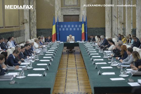 """Imaginea articolului Lider PSD, în cazul ruperii coaliţiei de guvernare: """"Trebuie să intre în opoziţie"""""""
