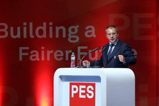 Imaginea articolului Relaţii dezgheţate cu socialiştii europeni, după era Dragnea. Ce spune Negrescu despre Congresul PSD de lansare a candidaturii Vioricăi Dăncilă