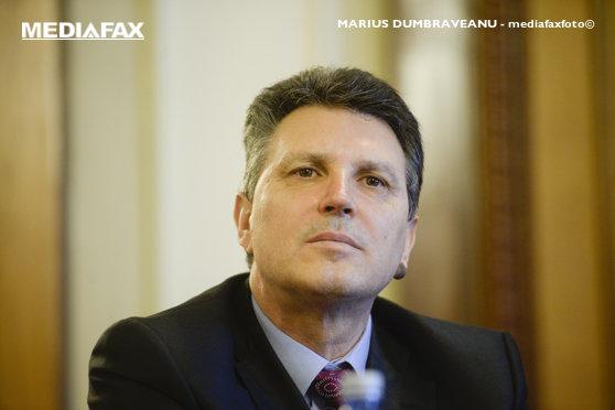 Imaginea articolului Cine este Iulian Iancu, propus vicepremier pentru probleme economice, în locul lui Viorel Ştefan