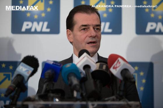 Imaginea articolului Ludovic Orban: PSD arată orientarea anti-occidentală. Nici măcar Dragnea nu a mers până la capăt cu Gîrbovan