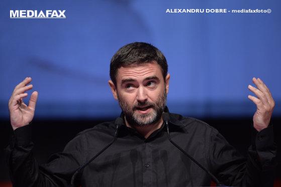 Imaginea articolului Liviu Pleşoianu, despre Mircea Diaconu: Se lasă scos din joben de magicienii învârtelilor politice