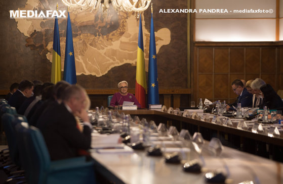 Imaginea articolului Miniştrii ALDE au demisionat. Dăncilă trimite după-amiază propunerile de interimari la Cotroceni