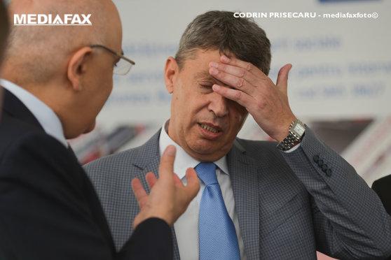 Imaginea articolului Marian Petrache, preşedintele CJ Ilfov: Nu vreau să aud cum nu se pot face anticipate. Se pot face dacă dorim binele României