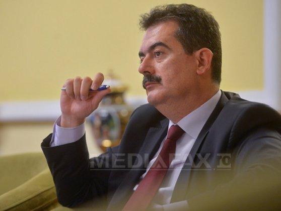 Imaginea articolului Gerea: Să soliciţi votul românilor de la tribuna Administraţiei Prezidenţiale, dovadă de aroganţă