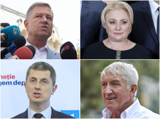 Imaginea articolului Cine vrea să ajungă preşedintele României. LISTA candidaţilor până la această oră