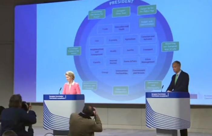 Rovana Plumb, propunerea României, comisar UE pe transporturi/ Ursula von der Leyen a anunţat componenţa Colegiului comisarilor europeni/ Consiliul UE a aprobat lista