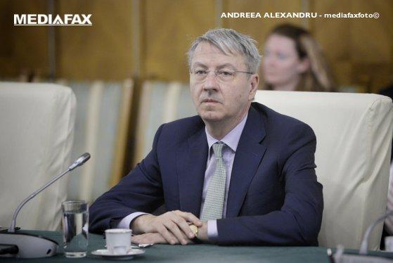 Imaginea articolului Ministrul pentru Afaceri Europene George Ciamba participă, luni, la reuniunea Consiliului Afaceri Generale de la Bruxelles