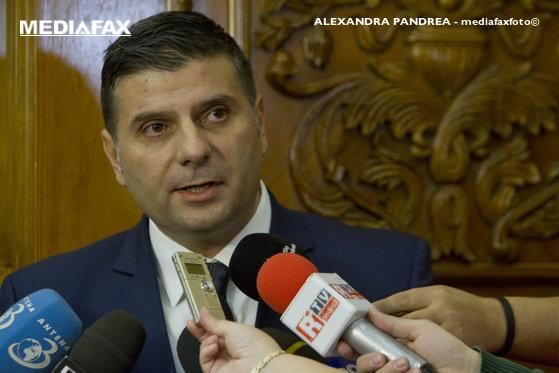 """Dezbateri privind strategia 5G în România: Ministrul Comunicaţiilor, Alexandru Petrescu, chemat luni la """"Ora Guvernului"""""""
