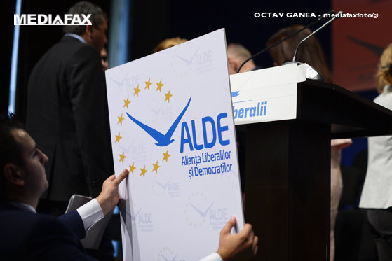Imaginea articolului Alexandru Băişanu anunţă că peste cinci deputaţi ALDE ar putea părăsi grupul de la Cameră