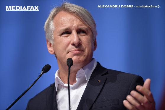 Imaginea articolului Eugen Teodorovici: Nu am datorii la stat. Nu fac obiectul acestei legi