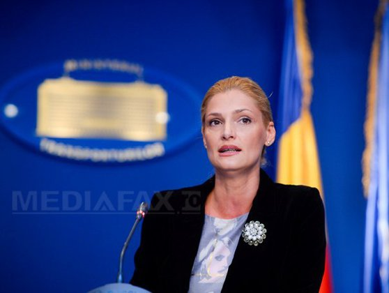 Imaginea articolului Ramona Mănescu a vorbit la Conferinţa Generală a AIEA despre contribuţia României la securitatea nucleară