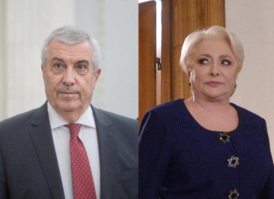 Imaginea articolului Călin Popescu Tăriceanu, mesaj pentru Viorica Dăncilă: Nu mi-e teamă. Să nu creadă că cedez la şantaj