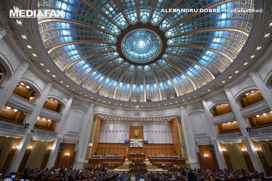 Imaginea articolului Deputaţii jurişti au respins solicitarea PNL-USR de dezbatere a abrogării recursului compensatoriu