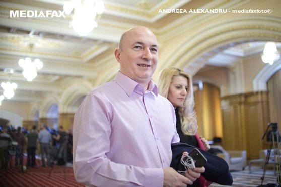 Imaginea articolului Codrin Ştefănescu: Ana Birchall nu vorbeşte în numele PSD. Agenda ei nu are legătură cu cea a partidului