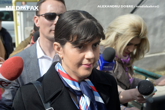 Imaginea articolului A votat ambasadorul României la UE pentru Kovesi? Iohannis: I-am spus lui Odobescu că eu sunt pentru