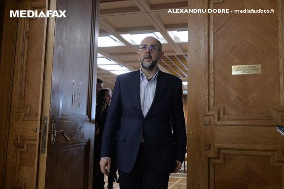 Imaginea articolului Kelemen Hunor, despre Traian Băsescu: Am fost conduşi de un preşedinte colaborator. E o mare tragedie, dezamăgire